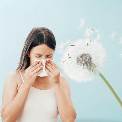 Какой очиститель воздуха выбрать для аллергика?