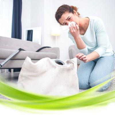 ТОП 7 советов для борьбы с аллергией